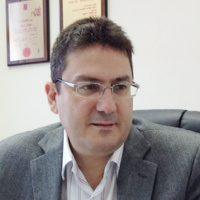 מנהל מחלקת ייעוץ משפטי